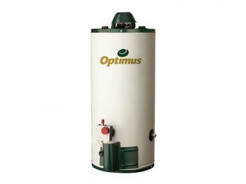 CAL BO OPTIMUS OR-10 GAS NAT. 1 SERV. DEP.38L