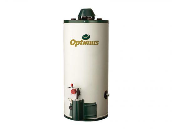 CAL BO OPTIMUS OR-10 GAS LP 1 SERV. DEP.38L
